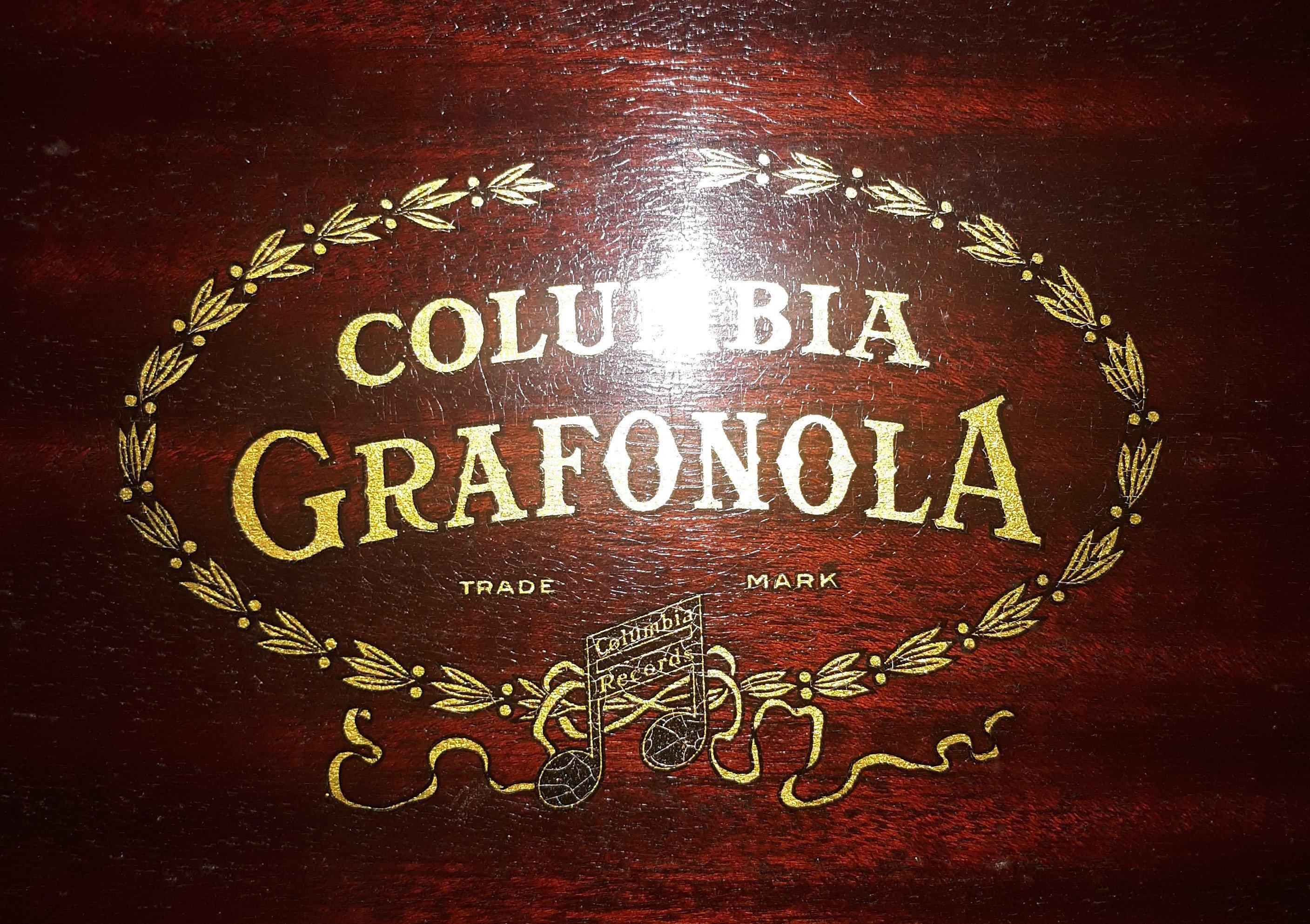 For Sale  -Columbia Grafonola (Twin Cities Metro)